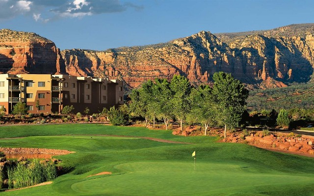 Best Arizona Golf Schools