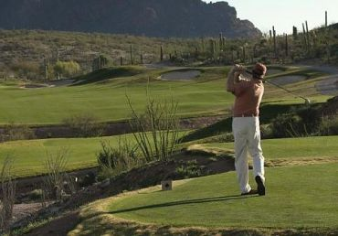 Crooked Tree - Tucson Golf Schools