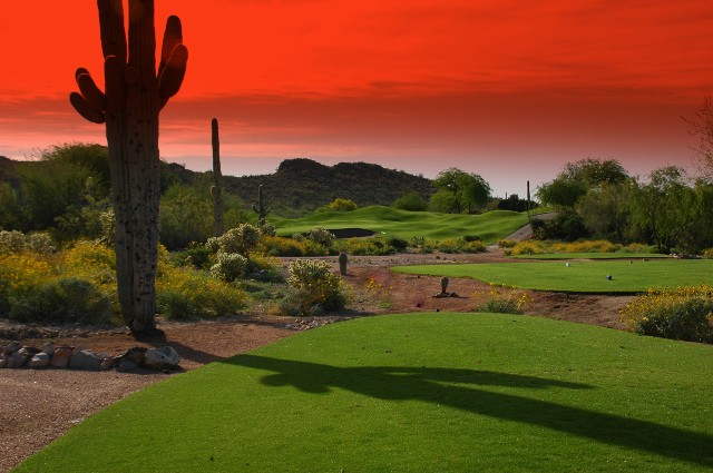 Scottsdale Golf Schools Scottsdale Golf School Vacations